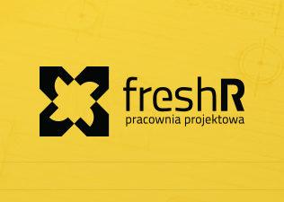 freshR – pracownia projektowa
